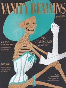 Julienne Jattiot - Vanity Remains
